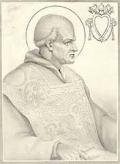 Saint Pope John I - May 18