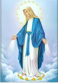 Immaculate Conception 3