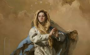Immaculate Conception 1