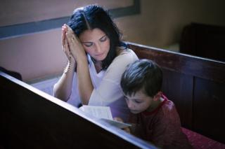 Apostleship for Prayer - Family